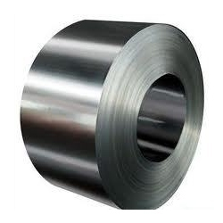 SS Coils from UDAY STEEL & ENGG. CO.