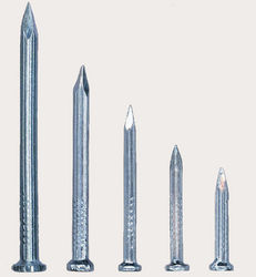 Steel Nails-HADMAX from GULF SAFETY EQUIPS TRADING LLC