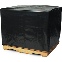 Pallet Cover from AL BARSHAA PLASTIC PRODUCT COMPANY LLC