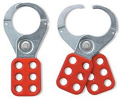 LOCKOUT TAGOUT DUBAI(Lockout hasp) from GULF SAFETY EQUIPS TRADING LLC