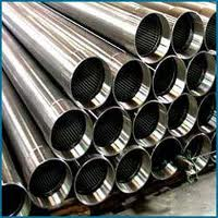 Alloy Steel Pipes  from NEW SEAS ALLOYS LLP