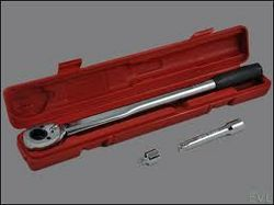 TORQUE WRENCH from EXCEL TRADING COMPANY - L L C