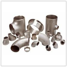 Butt Weld Pipe Fittings  from UDAY STEEL & ENGG. CO.