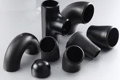 Carbon Steel Fittings from UDAY STEEL & ENGG. CO.