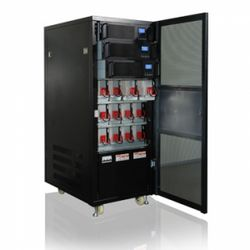 Modular UPS Systems from OPTI POWER DISTRIBUTION L.L.C