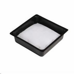 PILLOW IN A PAN from GSET LLC