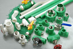 PPR PIPES & FITTINGS from EXCEL TRADING COMPANY - L L C