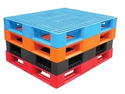 PLASTIC PALLET from EXCEL TRADING COMPANY - L L C
