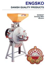 Denmark Grinding mills & stones IN DUBAI from AL SERKAL GROUP LLC