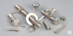 Stud Bolts, Hex.Bolts, Socket Bolts & Nuts
