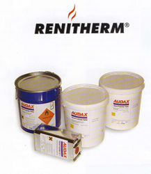 FIRE PROTECTIVE COATING from AL SAIDI TECHNICAL SERVICES & TRADING LLC