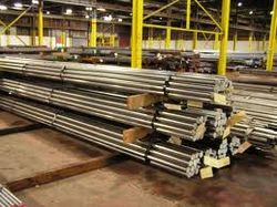 Alloy Steel Bars from UDAY STEEL & ENGG. CO.