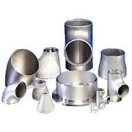 Alloy Butt Weld Fittings from UDAY STEEL & ENGG. CO.