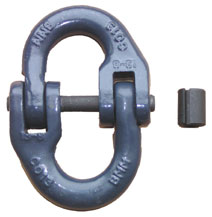 Chain Connectors from STEEL MART