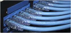 STRUCTURED CABLING from FOCUS NATIONAL EST.