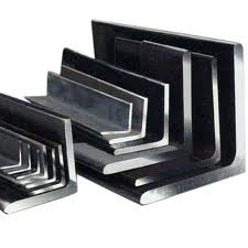 Stainless Steel Angles from UDAY STEEL & ENGG. CO.