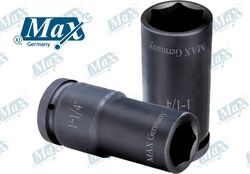 Impact Socket 3/4 inch Dubai from A ONE TOOLS TRADING LLC