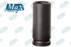 Deep Impact Socket 1 inch DR UAE from A ONE TOOLS TRADING LLC