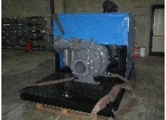 DREDGE PUMP BOOSTER from ACE CENTRO ENTERPRISES
