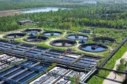 SEWAGE TREATMENT PLANTS from NUTEC OVERSEAS