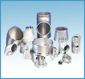 Monel Buttweld Fittings from ECO STEEL ENGINEERING