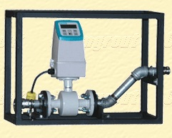 MAGNETIC GROUT FLOW METER from ACE CENTRO ENTERPRISES