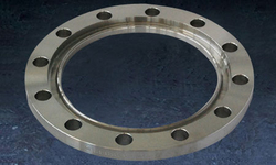 DIN 1.4401 Flanges from UNICORN STEEL INDIA