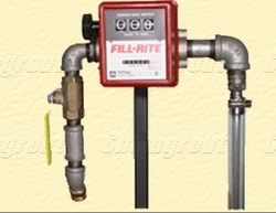 FILL-RITE WATER METER from ACE CENTRO ENTERPRISES