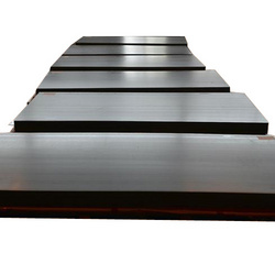 STAINLESS & DUPLEX STEEL PLATES from KOBS INDIA