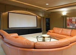 Home Theatre Installation   from GRAPES