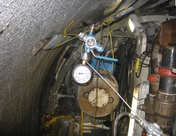 TUNNEL GROUTING EQUIPMENT from ACE CENTRO ENTERPRISES