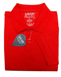 POLO SHIRTS from A    H   A  CO LTD