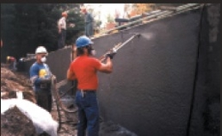 WATER PROOFING EQUIPMENT SUPPLIER from ACE CENTRO ENTERPRISES