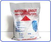CEMENT AND PLASTERING SUPPLIERS from AL RAHMANI TRADING