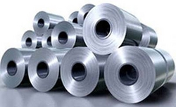 STEEL COILS IN UAE from KALIKUND STEEL & ENGG. CO.