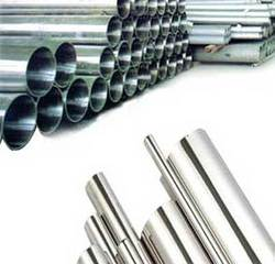 STAINLESS & DUPLEX STEEL PIPES from KALIKUND STEEL & ENGG. CO.