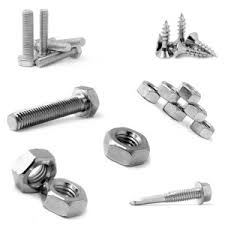 SS 310 Fasteners from UDAY STEEL & ENGG. CO.