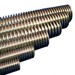 254 SMO THREADED ROD from JAINEX METAL INDUSTRIES