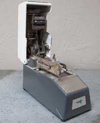 SERVICING & REPAIRING OF TIME STAMP MACHINE from SIS TECH GENERAL TRADING LLC