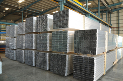 ALUMINIUM SUPPLYING - UAE from STARS ALUMINIUM AND GLASS COMPANY LLC