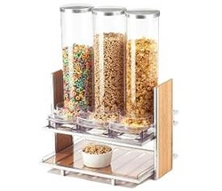 CEREAL DISPENSER from HOTEL CONCEPTS