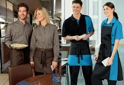 HOTELS UNIFORM from LUTEIN GENERAL TRADING L.L.C