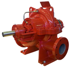 Fire Pumps UL listed from FIREGUARD SAFETY EQUIPMENT CO LTD