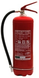 FIRE EXTINGUISHER from LUTEIN GENERAL TRADING L.L.C