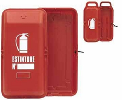 FIRE EXTINGUISHER BOX from LUTEIN GENERAL TRADING L.L.C