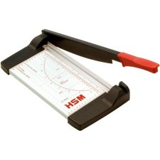 HSM GUILLOTINES OR CUTTING MACHINES from SIS TECH GENERAL TRADING LLC