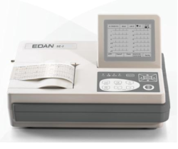 ECG Machines supplier from MEDITRON HEALTHCARE TECHNOLOGIES L L C