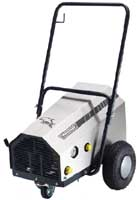 WEIDNER Industrial Vacuum Cleaners in Dubai GHANIM TRADING DUBAI UAE +97142821100 from GHANIM TRADING LLC