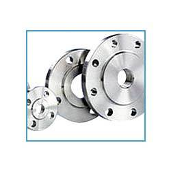 Hastelloy Flanges from ECO STEEL ENGINEERING