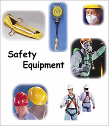 SAFETY EQUIPMENT & CLOTHING from ADEX INTERNATIONAL TOOLS LLC/INFO@ADEXUAE.COM